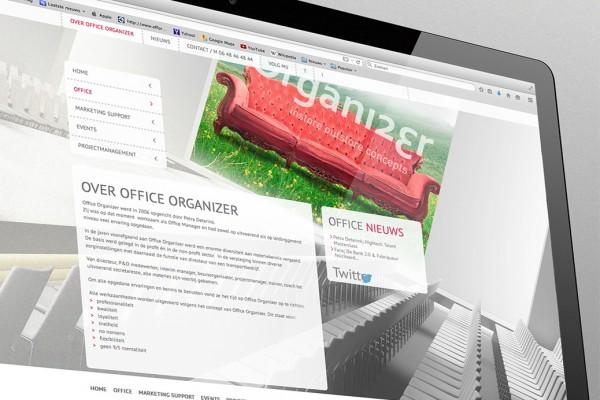 Vervolgpagina - Home / Office